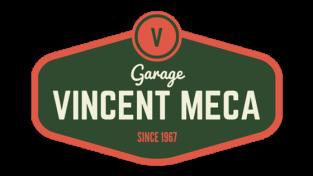 logo Vincent Meca Mécanicien à Borée (07310)